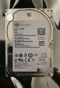 "Seagate Exos 7E2000 2TB 7.2K RPM SATA 6Gb/s 128MB 2.5"" HDD ST2000NX0403"