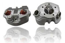 Replica Harley Davidson Shovelhead Cylinder Head Set New FL FX (744)