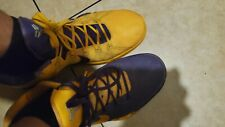 """DS NIKE ZOOM KOBE VII 7 SYSTEM """"YIN AND YANG"""" size 11"""