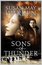 Sons of Thunder by Susan May Warren (2010, Paperback)