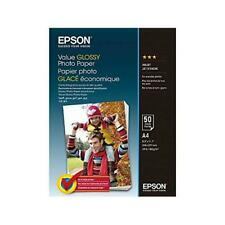 Epson C13S400036 - Glossy Photo Paper A4 50 Sheet