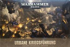 Urbane Kriegsführung - Erweiterung | Games Workshop | WH 40.000