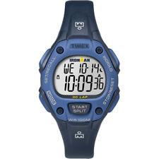 Timex Ironman Classic 30 Mid-size Watch - Blue Tw5m14100jv