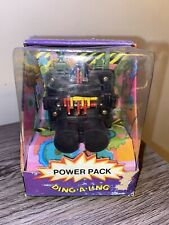 RARE Topper Power Pack Ding-A-Ling China 1970's Accessory