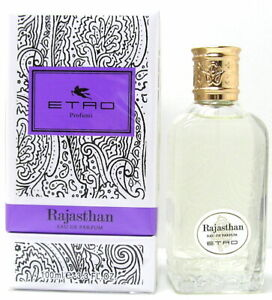 Etro Rajasthan 100 ml EDP / Eau de Parfum Spray