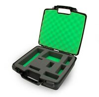 Quadcopter Case for Parrot Anafi 4k HDR Drone , Skycontroller 3 and Accessories