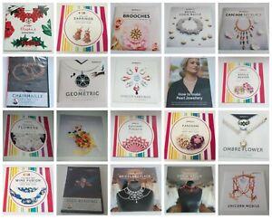 SALE Jewellery Maker DVD PAL Format Various Designers Titles SALE