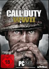Call of Duty WW2 STEAM KEY PC [Multi-Language]