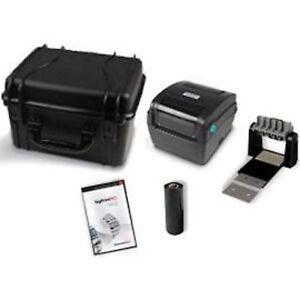 TT230SM label THERMAL  tranfer printer Hellerman tyton 556-00239 55600239