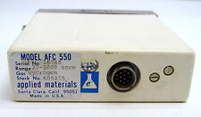 Applied Materials AFC 550 Hydrogen 20-1000 SCCM Mass Flow Controller