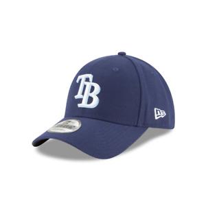 Tampa Bay Rays Cap Baseball MLB New Era 9forty Kappe Klettverschluß