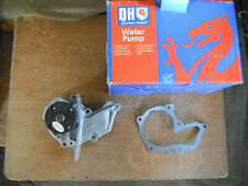 FORD FOCUS WATER PUMP 1.4,1.6 16V 1998-2004 QH QCP3224