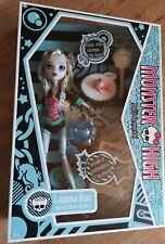 Monster High Puppe Lagoona Blue Basic 1. Serie First Wave Neu