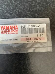 6G5-11382-A1 Yamaha Gasket For Outboard Motor
