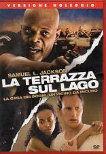 LA TERRAZZA SUL LAGO - DVD (USATO EX RENTAL)