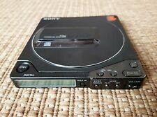 Sony Discman D250 - sammlerwürdiger Zustand