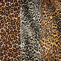 ROSE AND HUBBLE-Zebra 100/% Coton Popeline Imprimé Tissu 1//2 Mètre