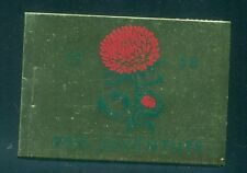 Switzerland 1958  Pro Juventute  Booklet
