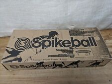Spikeball Game Set - As Seen on Shark Tank - Played Outdoors Indoors Yard Lawn