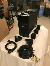BOSE Acoustimass 6 Series III Home Theater System