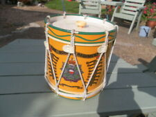 More details for military side drum ice bucket -the border regiment