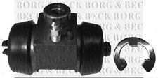 BBW1069 BORG & BECK WHEEL CYLINDER fits Rover Mini, Reliant Robin