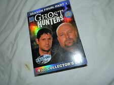 Ghost Hunters season Four Part 1