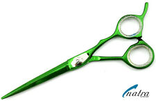 Hair Scissors Hairdressing Barber Salon Styling Beard cutting shears style 6""