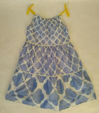 Mini Boden Sommerkleid 11 - 12 J 146 152 Baumwolle wie NEU