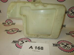 2007 BMW E60 550i WINDSHIELD WASHER TANK BOTTLE CONTAINER USED 61.66 7034967