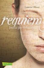 Requiem / Amor-Trilogie Bd.3 von Lauren Oliver (2016, Taschenbuch)