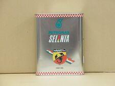 10,55€/l Selenia Abarth 10W-50 2 Ltr N°0101