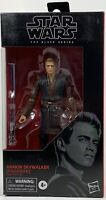 "Hasbro Star Wars Black Series 110 Anakin Skywalker  6"" Action Figure - New 2019"