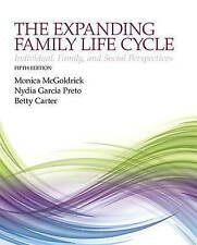 Expanding Family Life Cycle: Individual, Family, and Social Perspectives by Nydi