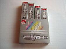 4 NGK IMR9C-9HES bujías de encendido HONDA CBR600RR PC37 a partir de año fab. 05