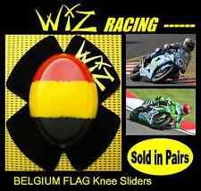 WIZ KNEE SLIDERS BELGIUM FLAG