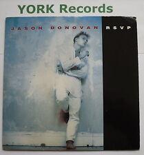 """JASON DONOVAN - RSVP - Excellent Condition 7"""" Single PWL 80"""
