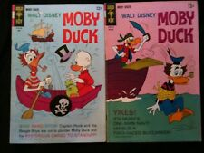 MOBY DUCK #2, 7