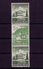 Deutsches Reich Zusammendruck Michelnummer S 261 postfrisch