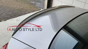 Rear boot trunk spoiler for Lexus IS220 IS250 IS350 2005-2012 Saloon XE20
