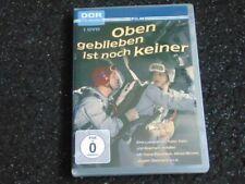Oben geblieben ist noch keiner DDR TV-Archiv  - neuwertig