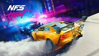 Need for Speed Heat Origin Key (PC) - REGION FREE/WORLDWIDE  -
