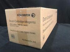 Genuine Xerox Toner DocuCentre IV C2260 Drum Cartridge Magenta CT350949