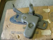 NOS 1974 75 76 77 78 FORD MUSTANG II HOOD LATCH ASSEMBLY