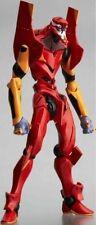 New KAIYODO Revoltech No 27 Evangelion EVA Unit 02 Movie Edition Action Figure