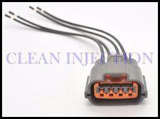 Fits Nissan 300zx 3.0L V6 vg30 cam crank crankshaft position sensor connector