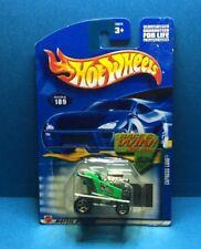 Hot Wheels 2002 Express Lane Collector No. 189