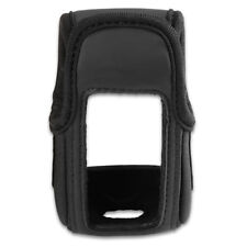 Garmin 010-11734-00 Carry Case with Clip for eTrex 10  20  30