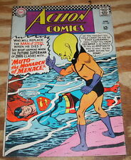 Action Comics #338 very good 4.0