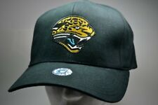 NFL Jacksonville Jaguars Fiber Optic Hat,Cap,Adjustable,New,LED,Black,Jags Logo,